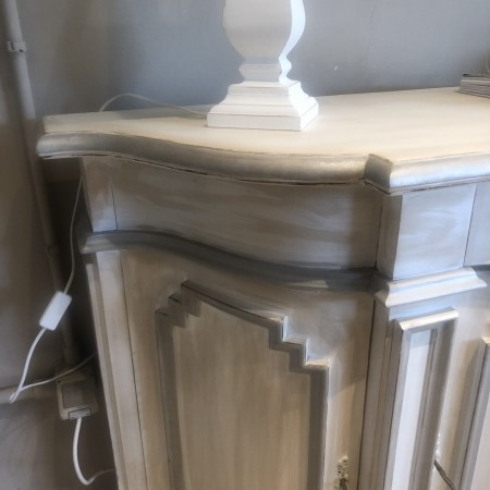 Mobile Shabby chic