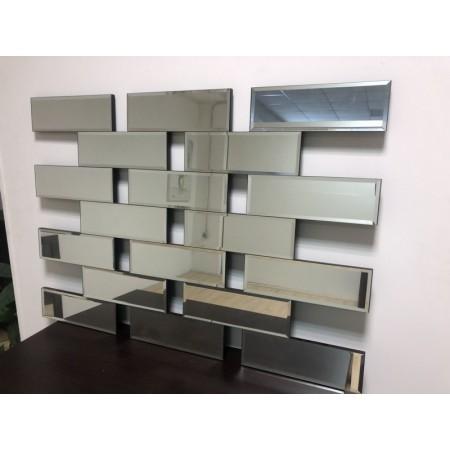 Specchio Collage